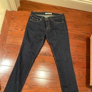 JBRAND Low Rise Jeans